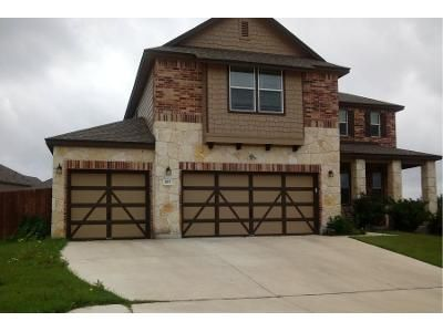 Preforeclosure Property in Georgetown, TX 78626 - Telluride Dr