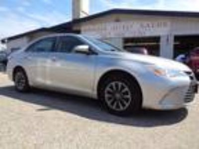 Used 2015 TOYOTA Camry LE in Mankato, MN