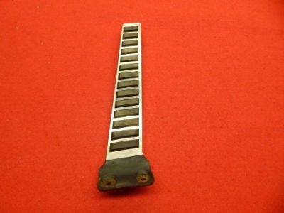 Find USED 62 63 64 Ford Mercury Full Sized Accelerator Pedal Pad W/ Trim #C2AZ-9735-A motorcycle in Dewitt, Michigan, United States, for US $149.99