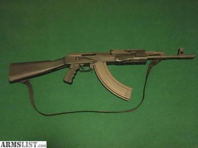 For Sale: Century AK 47 C39 Sporter 7.62X39
