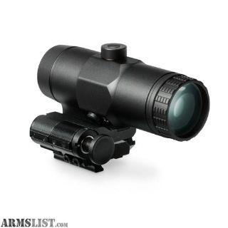For Sale: Vortex VMX-3T Magnifier BNIB