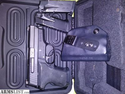 For Sale/Trade: Sig P224