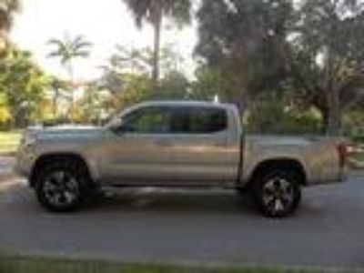 2019 Toyota Tacoma for Sale by Owner