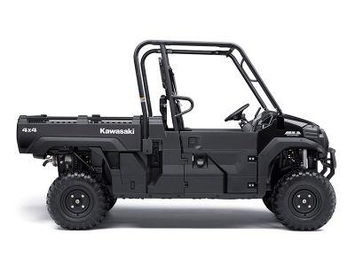 2019 Kawasaki Mule PRO-FX Side x Side Utility Vehicles Danville, WV