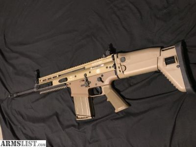 For Sale: SCAR 17