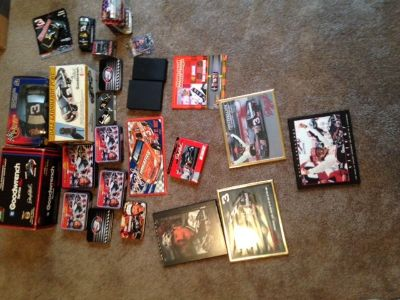 nascar dale earnhardt sr items