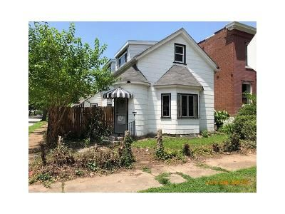2 Bed 2 Bath Foreclosure Property in Saint Louis, MO 63111 - Vermont Ave