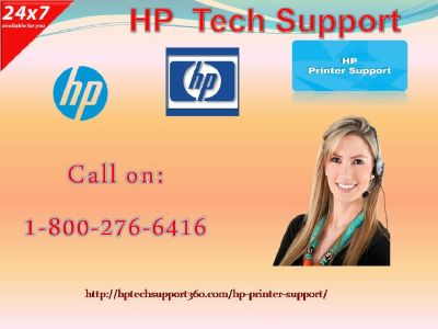 Fetch helpful Technical Aid By Hp Customer Service1-800-276-6416Team
