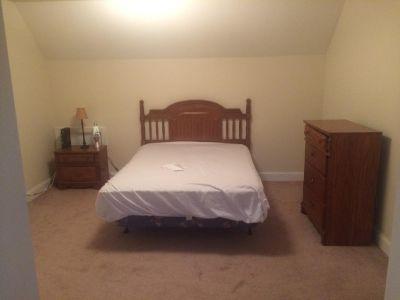 Floor for rent - utilities included