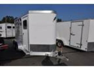 2018 Featherlite Trailers 9651-211B