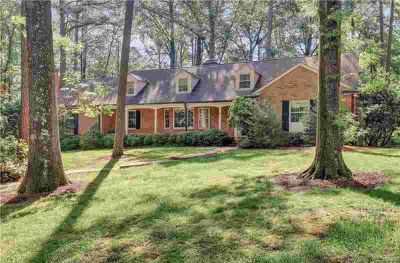 103 Raven Rock Road Henrico Five BR, This classic Sleepy Hollow