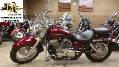 2009 Honda Shadow Aero Cruiser Motorcycles Tarentum, PA