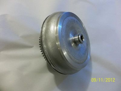 Purchase HONDA CM450A Hondamatic torque converter CM 450 A 1982 1983 26200-MC1-000 motorcycle in Houghton Lake, Michigan, US, for US $65.00