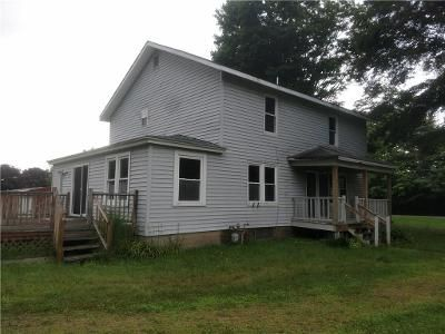 5 Bed 2 Bath Foreclosure Property in Frewsburg, NY 14738 - Frew Run Rd