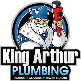 King Arthur Plumbing Heating & Air Conditioning