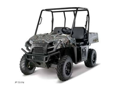 2010 Polaris Ranger 400 Side x Side Utility Vehicles Hermitage, PA