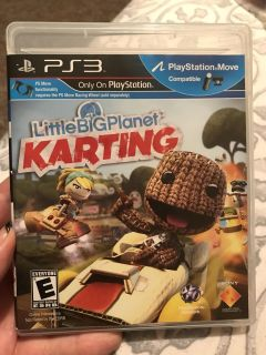 PS 3 Game