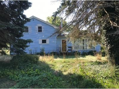 4 Bed 1 Bath Preforeclosure Property in Medina, NY 14103 - Porter Rd