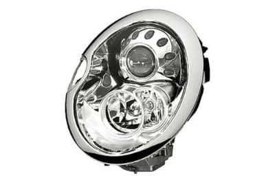 Find Replace MC2503103 - 2008 Mini Clubman Front RH Headlight Assembly HID motorcycle in Tampa, Florida, US, for US $555.90