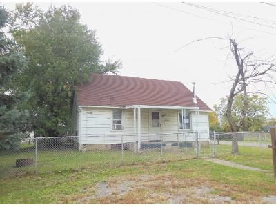 4 Bed 1.0 Bath Preforeclosure Property in Lima, OH 45801 - N Elizabeth St