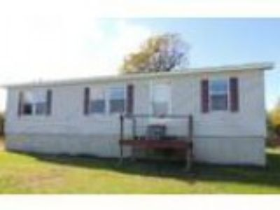 Bank Owned Mobile Home for sale in Bruce WI