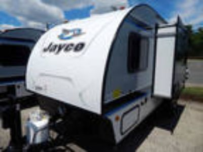 2017 Jayco Hummingbird 17FD 19ft