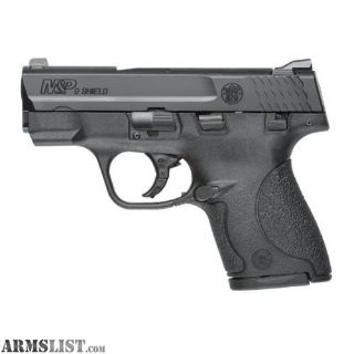 For Sale: Smith & wesson MP Shield