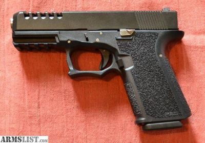 For Trade: Wanted: Beretta 92FS or M9