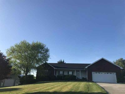 1559 Quarles Jefferson City Three BR, Ranch home with open floor