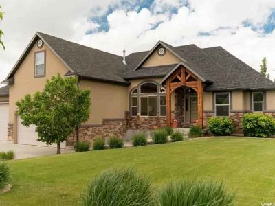 1214 W 3000 S Brigham City Five BR, Beautiful, south facing