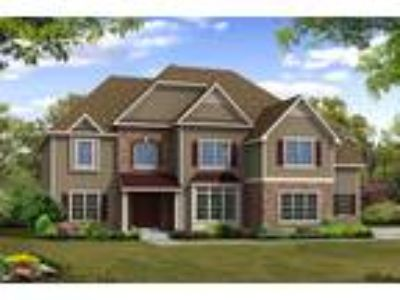 The Preakness Traditional by Tuskes Homes: Plan to be Built