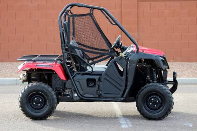 2016 Honda Pioneer 500 Side x Side Utility Vehicles Kingman, AZ