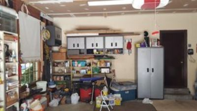 Garage Tek Wall Storage cabinets