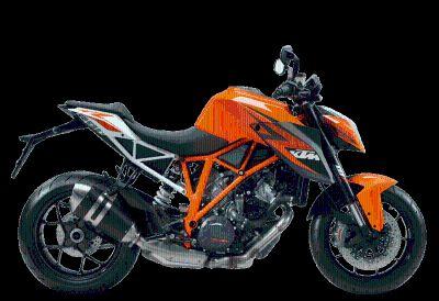 2016 KTM 1290 Super Duke R Sport Motorcycles Costa Mesa, CA