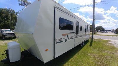1999 Coachmen ROYAL 342DSO