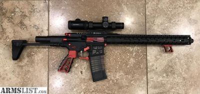 For Sale/Trade: MVB Arc-X PDW stock