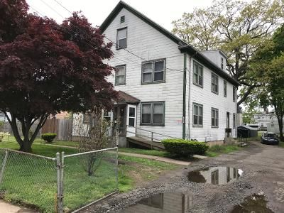 4 Bed 3.5 Bath Preforeclosure Property in New Haven, CT 06513 - Rowe St
