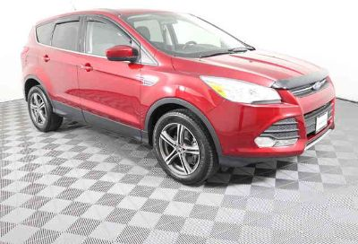 Used 2014 Ford Escape FWD 4dr