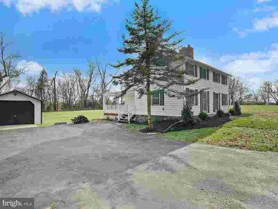 20511 New Hampshire Ave Brookeville Two BR, Recently remodeled