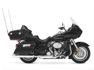 2013 Harley-Davidson Road Glide Ultra Touring Saint Paul, MN