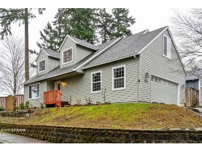 3 Bed 2.5 Bath Foreclosure Property in Oregon City, OR 97045 - Warren St