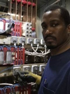 Are You Looking for the Best Residential Electrician in Washington? Then Contact Gilbert Enterprise
