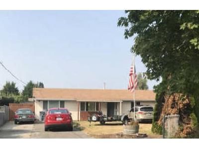 3 Bed 1 Bath Foreclosure Property in Buckley, WA 98321 - Jefferson Ave