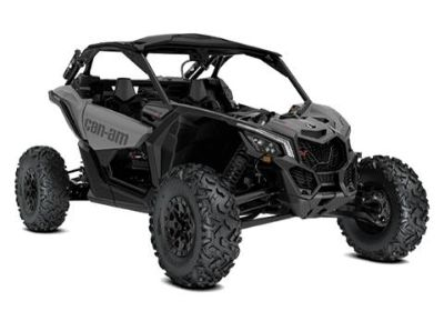 2018 Can-Am Maverick X3 X rs Turbo R Sport-Utility Utility Vehicles Ontario, CA