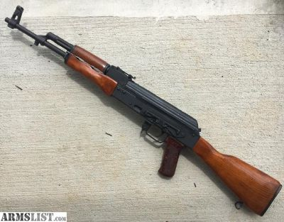 For Sale: Romanian Sar 1 AK 47