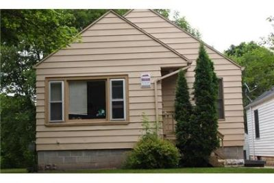 House for rent in East Lansing.
