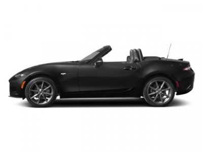 2018 Mazda MX-5 Miata Grand Touring (Jet Black Mica)