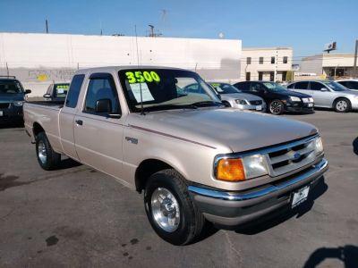 1995 Ford Ranger Splash (GOLD)