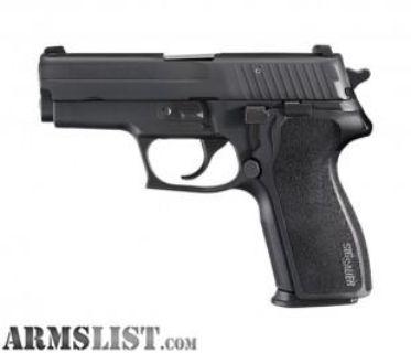 For Sale: Sig Sauer P227 Nitron Carry Sig Nite-Lite NIB