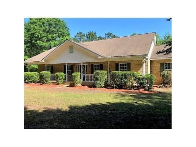 4 Bed 2 Bath Foreclosure Property in Marianna, FL 32448 - Pilgrim Rest Church Rd